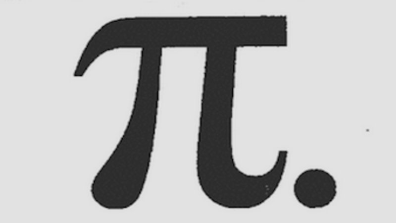Pi Symbol Trademark Controversy Know Your Meme