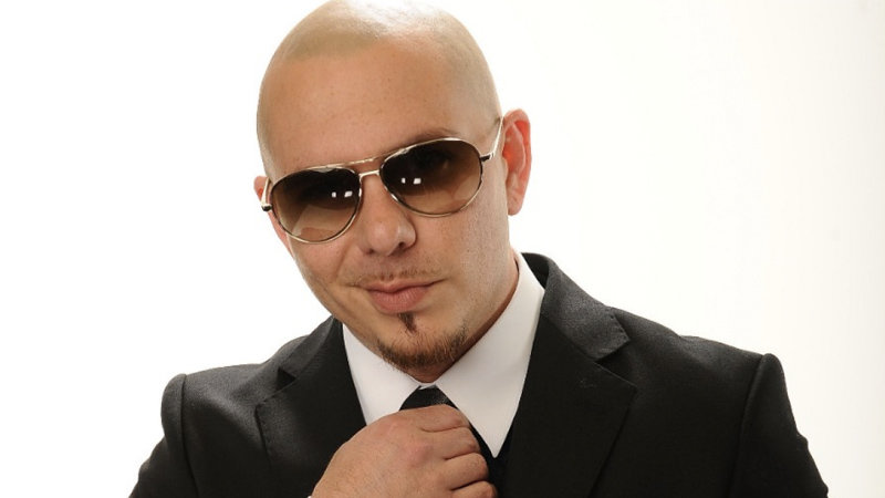 Pitbull Know Your Meme