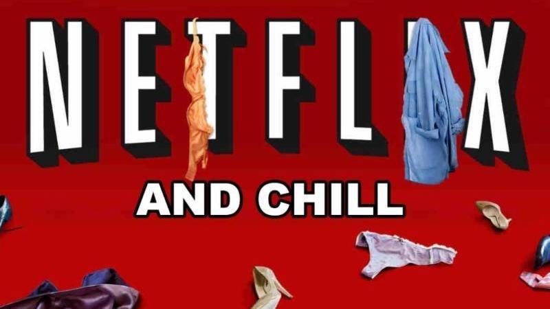 cd83ba0bb9 Netflix and Chill