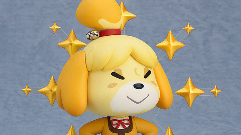 Isabelle Know Your Meme