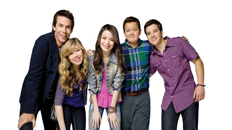 iCarly | Know Your Meme
