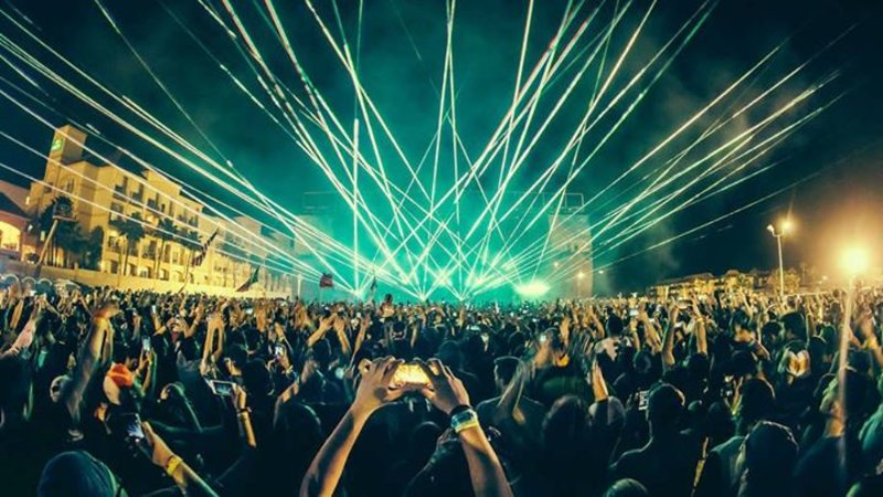 Copyright In Electronic Dance Music: Electronic Dance Music (EDM)