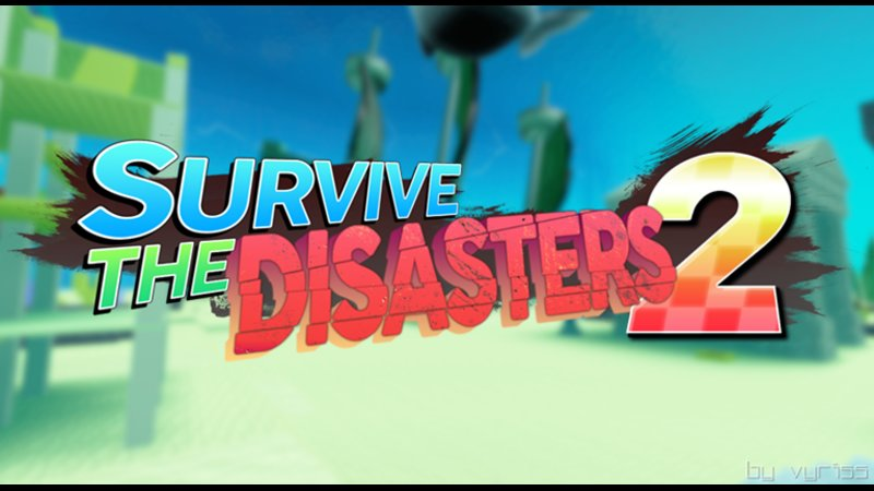 survive the disasters 2 std2