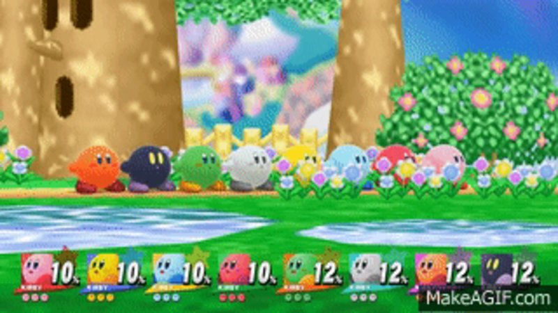 super smash bros for wii u synchronized dancing know your meme