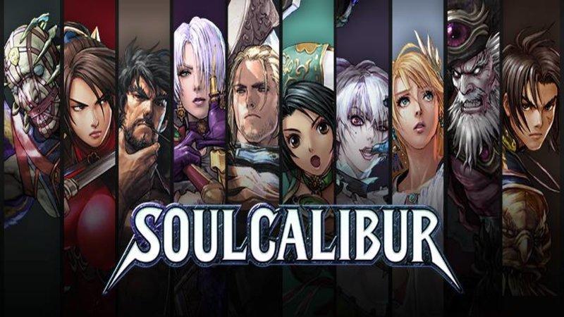 Image result for soulcalibur