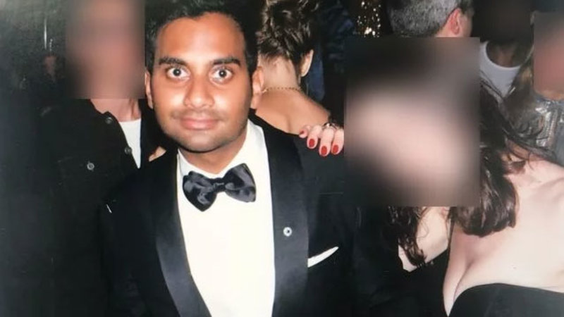 Aziz ansari sexual misconduct allegation know your meme aziz ansari sexual misconduct allegation stopboris Choice Image