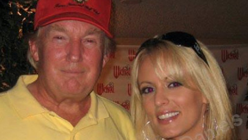 Image result for Stormy Daniels  Verified account @StormyDaniels 18h18 hours ago