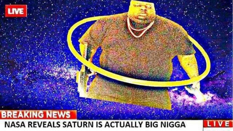 Big Nigga