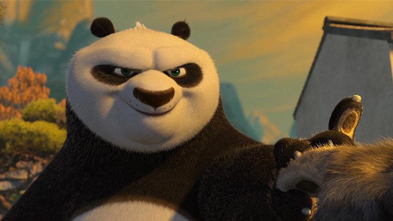 Kung fu panda blank template imgflip.
