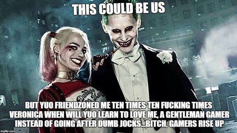 Gamer dating memes tumblr