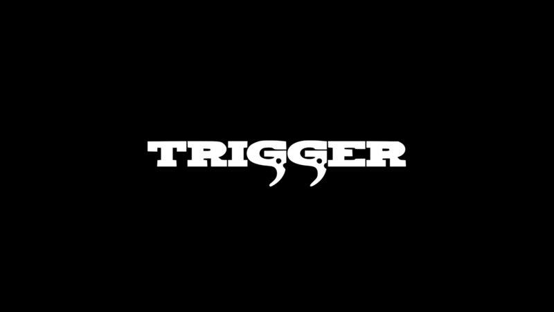 Triggerkym