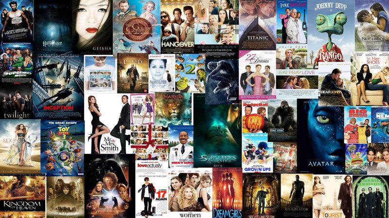 Movies-tiles