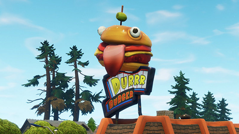 Durrr Burger Know Your Meme