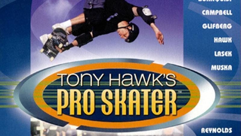 Tony Hawk Wallpaper Skateboarding