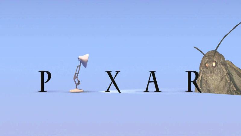 Pixarmoth