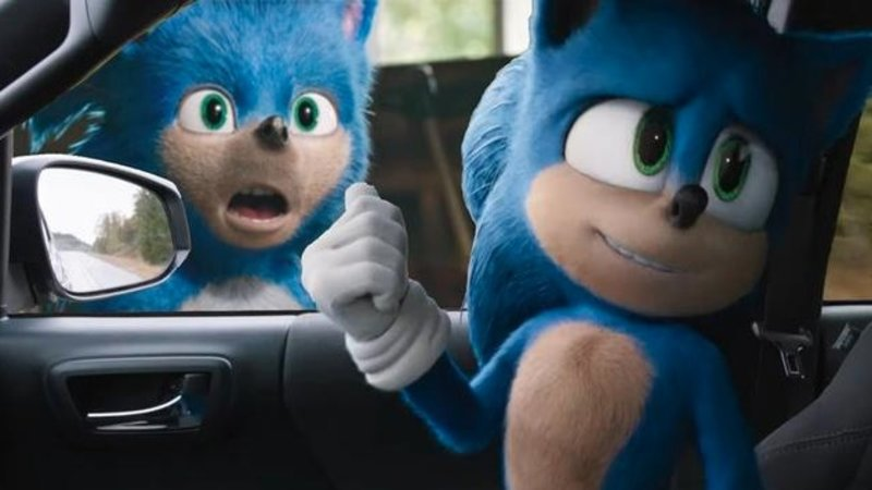 Sonic The Hedgehog 2020 Film Know Your Meme