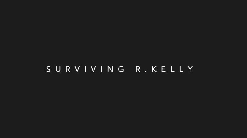 Survivingrkelly