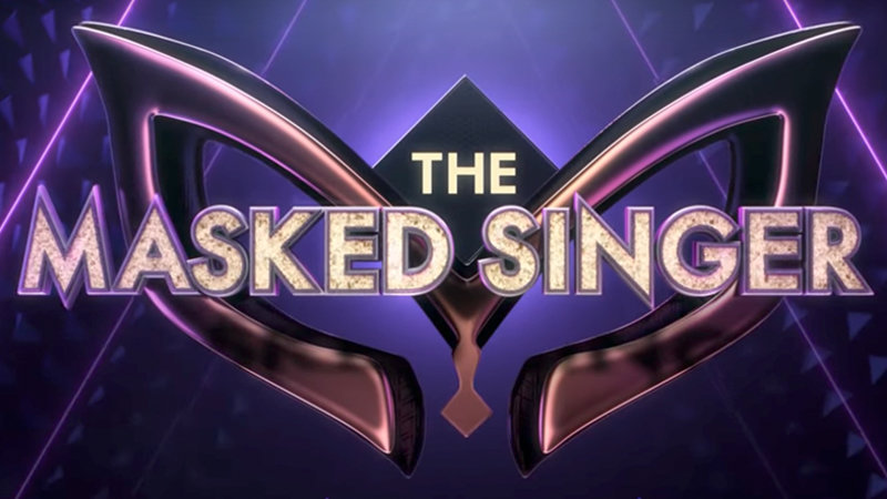 Image result for the masked singer