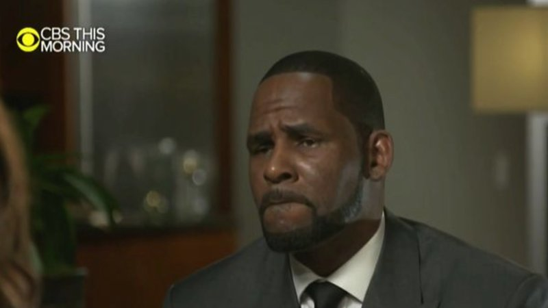 05ee90d7f84 Crying R. Kelly | Know Your Meme