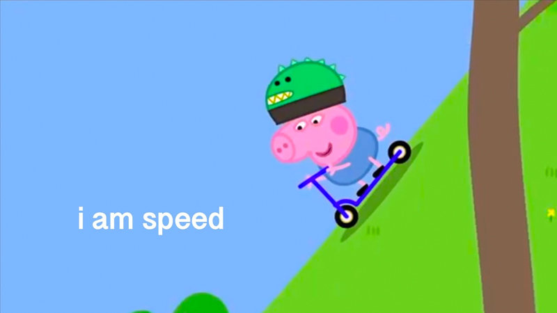 I Edited a Peppa Pig Episode | Know Your Meme