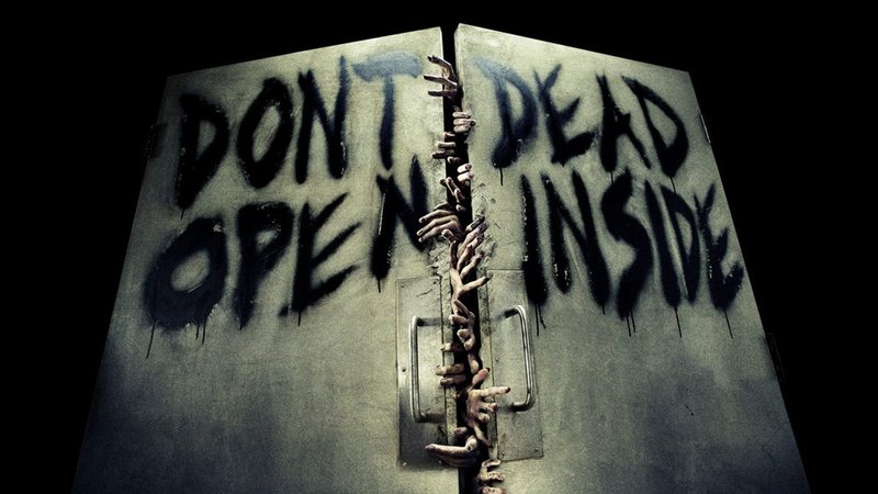 Don't Dead Open Inside