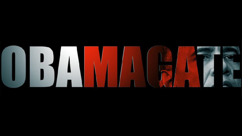 Obamagate | Know Your Meme