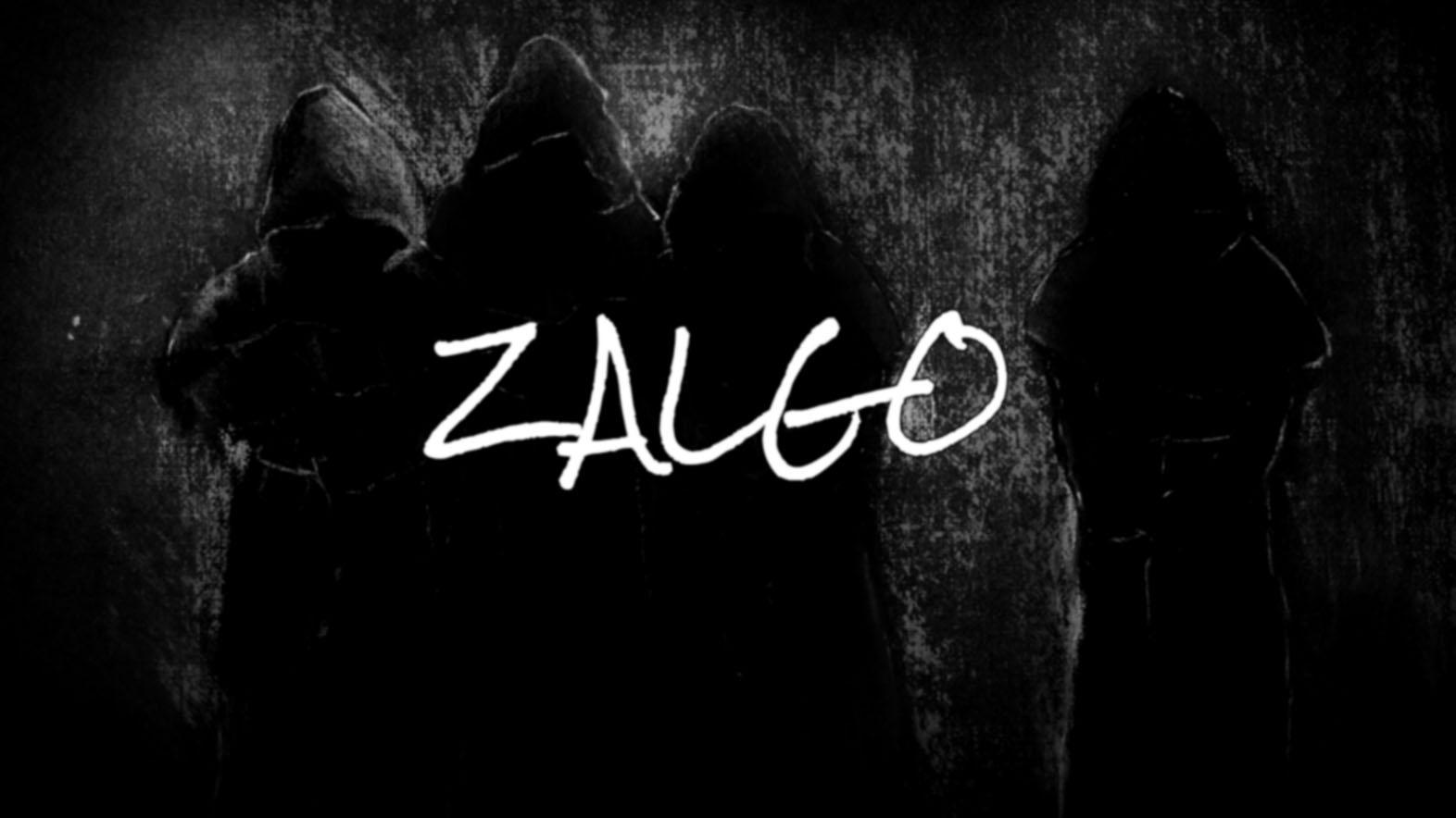 Zalgo | Know Your Meme