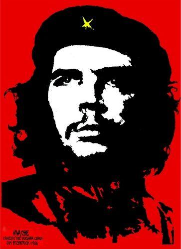 Che Guevara s Guerrillero Heroico  6ea7f4191fa2