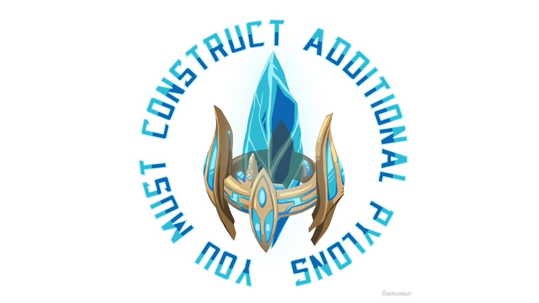 Image result for you must construct additional pylons