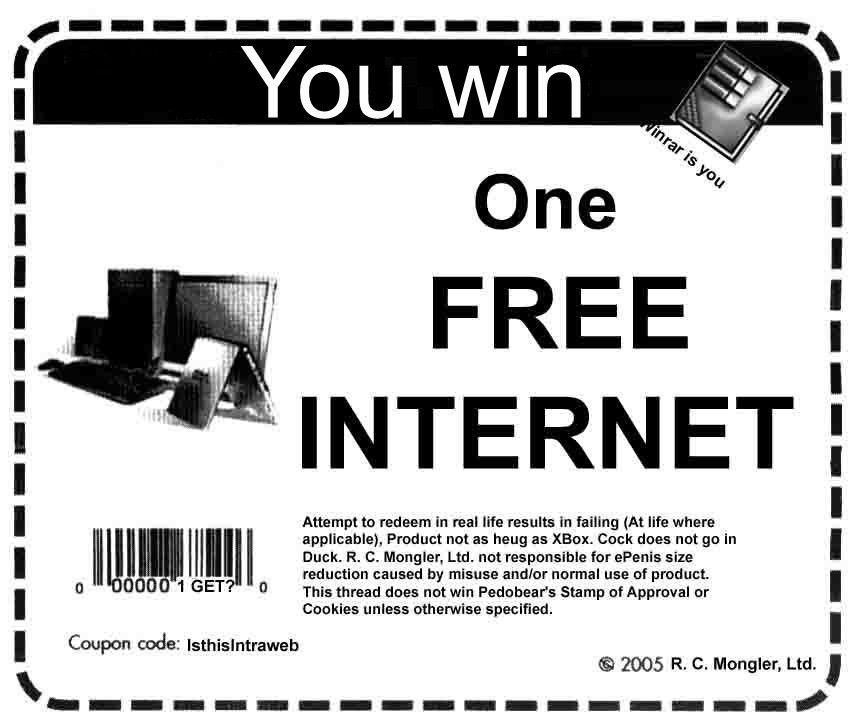 You Win The Internet Know Your Meme