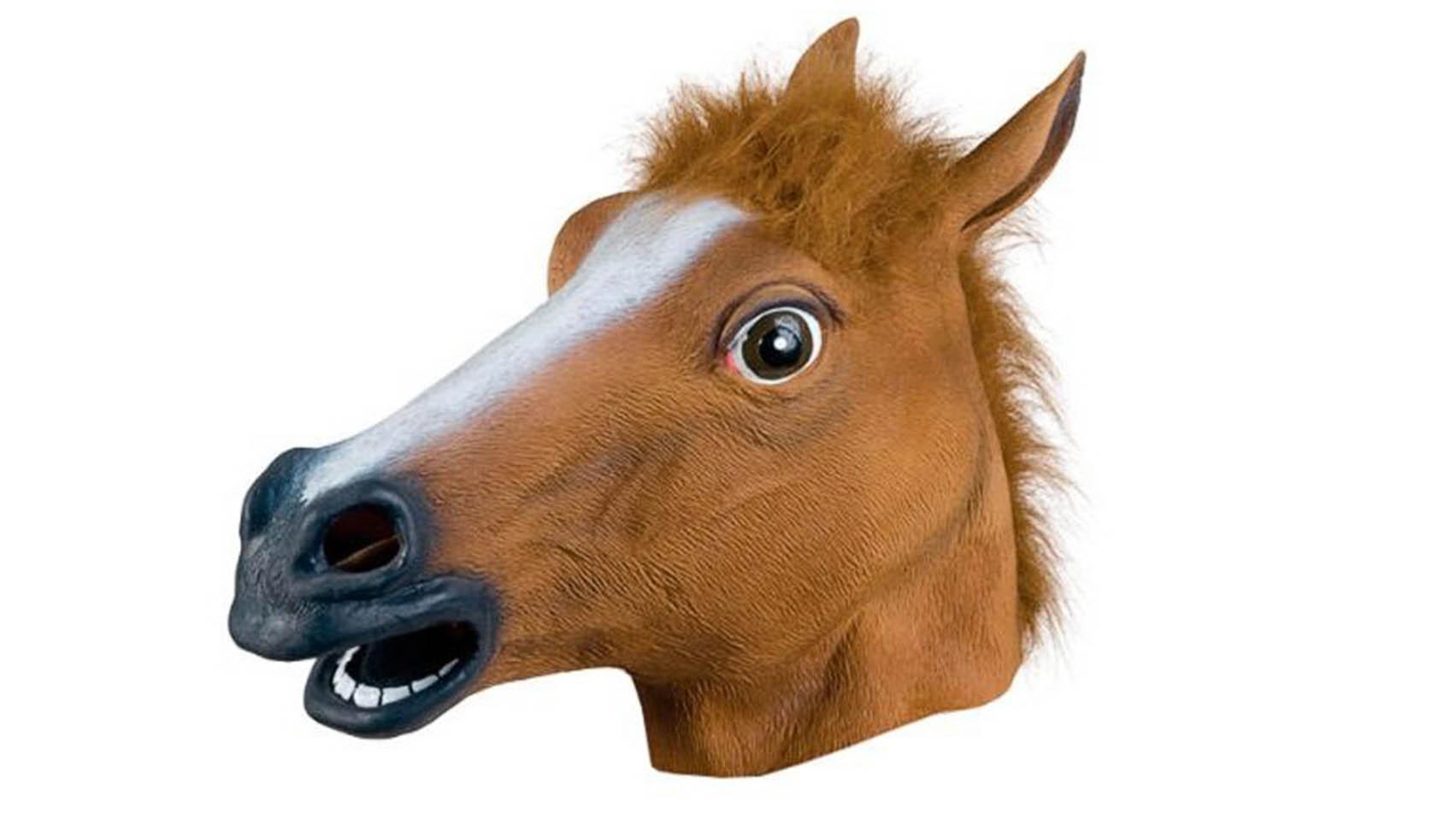Download Godfather Horse Head Meme Png Gif Base