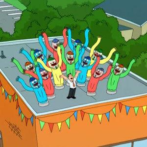 BUY   Bayley Wacky Waving Inflatable Arm Flailing Tube Man