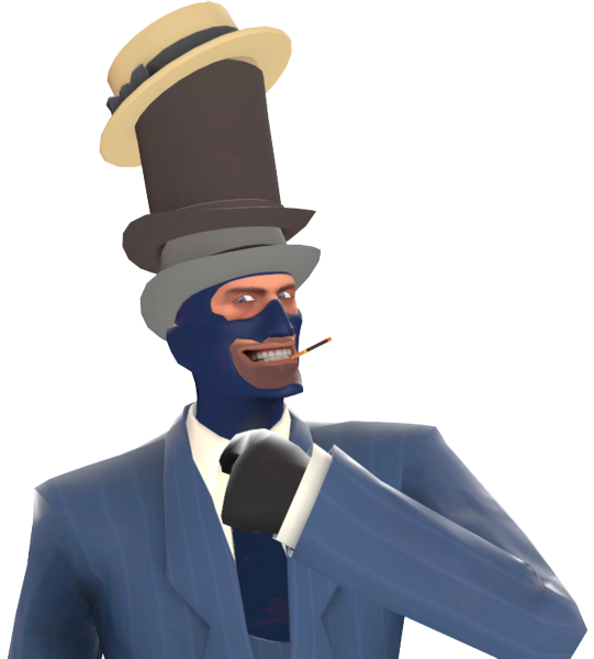 hat fortress 2 know your meme