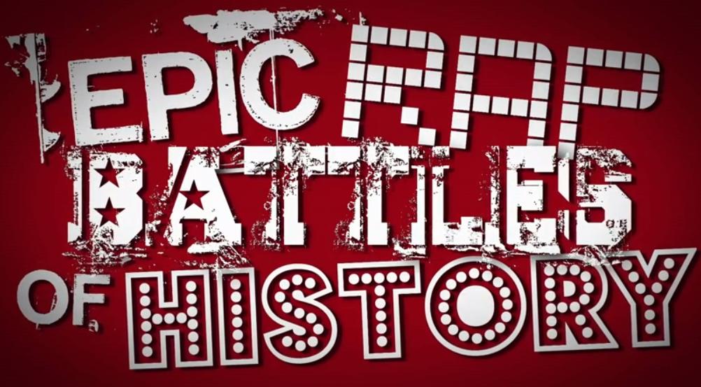 epic rap battles of history know your meme
