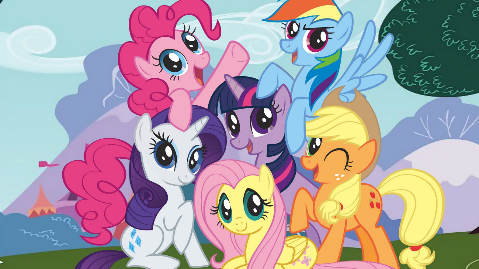 My Little Pony Friendship Is Magic Know Your Meme - My little pony skins fur minecraft