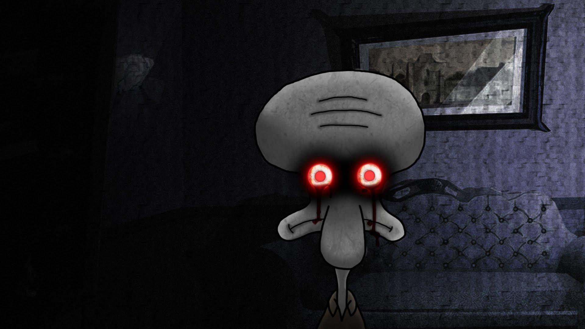Squidward's Suicide | Know Your Meme