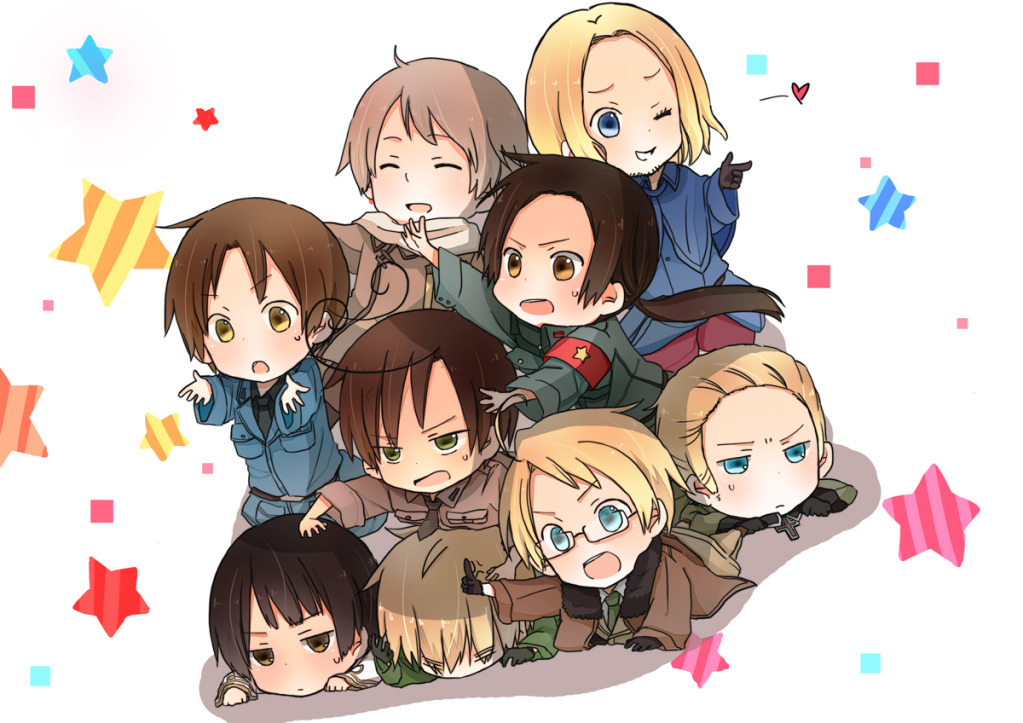 hetalia know your meme