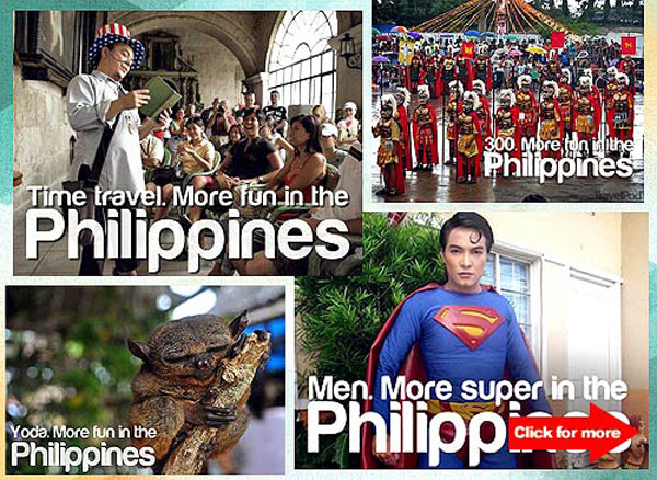 It S More Fun In The Philippines Know Your Meme