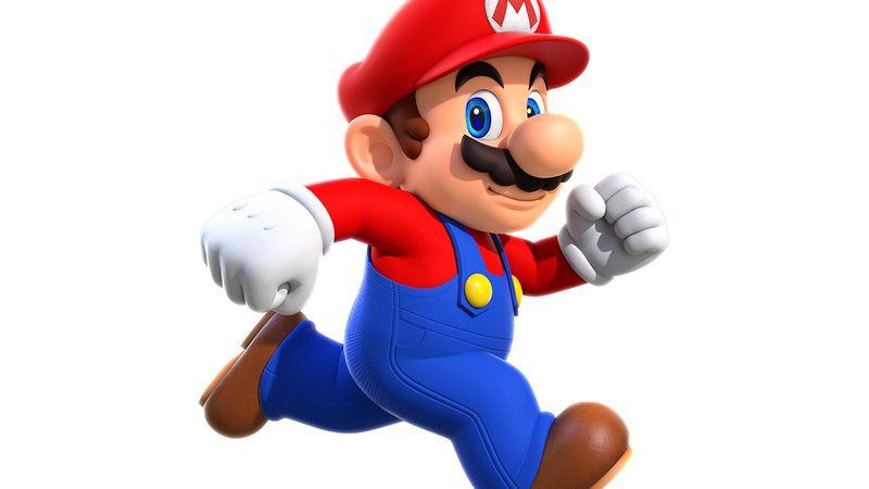 Super Mario | Know Your Meme