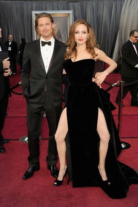 Angelina Jolie\'s Leg   Know Your Meme