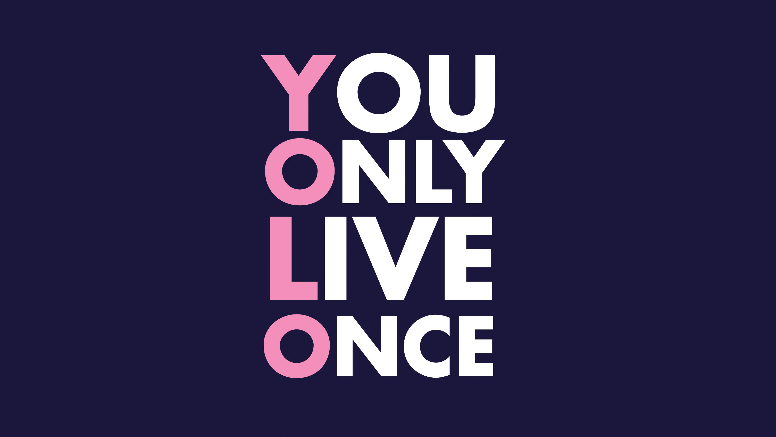 Yael Eckstein on Why 'YOLO' Is a Biblical Principle
