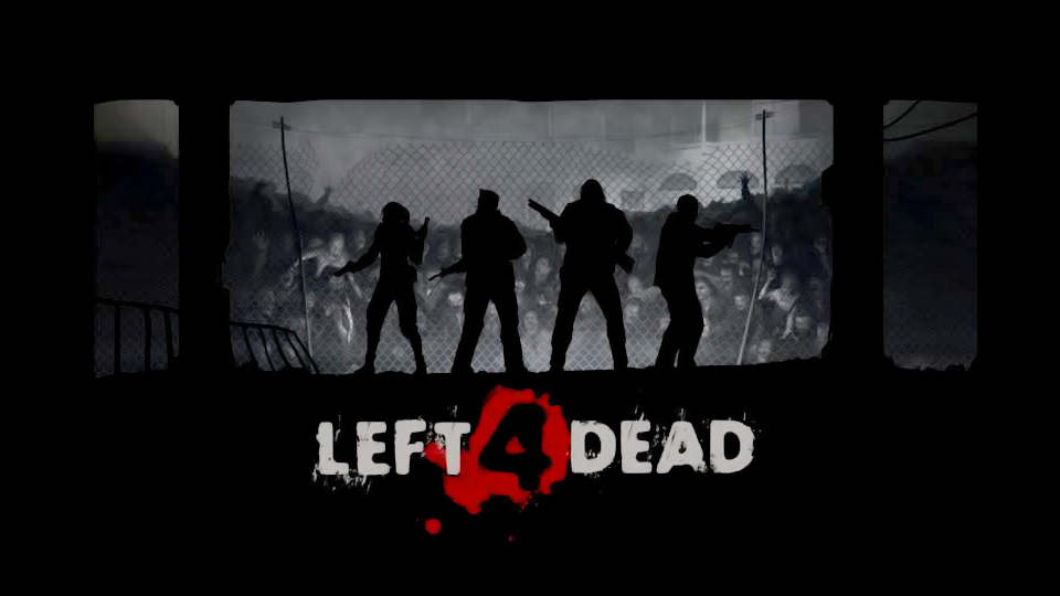 Left 4 Dead | Know Your Meme