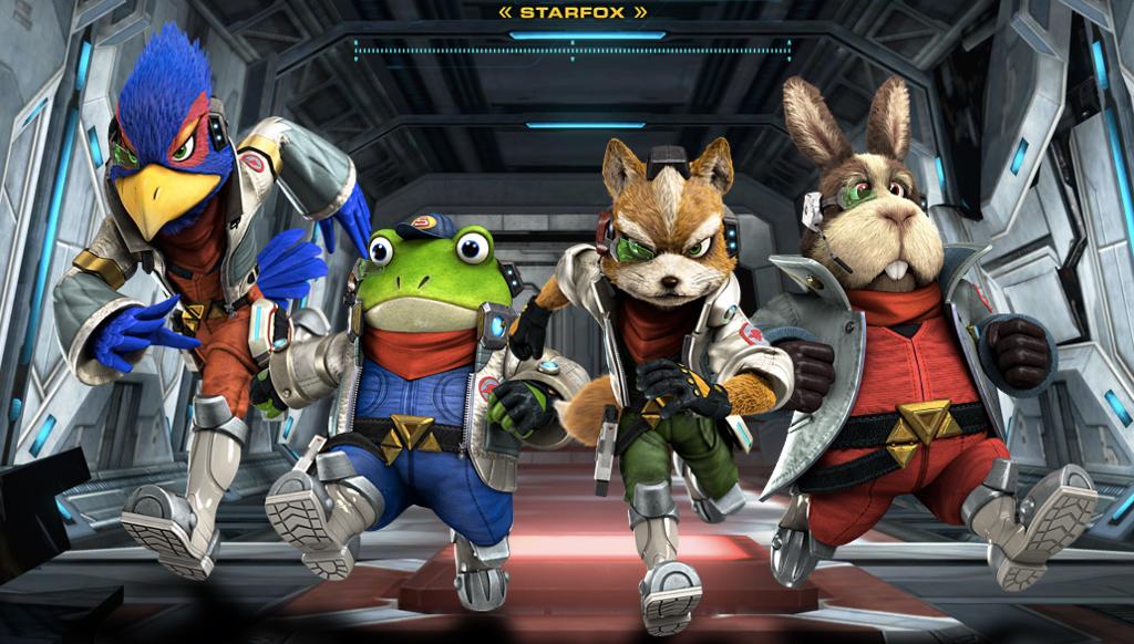 star fox 64 rom