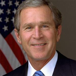 George W Bush Know Your Meme