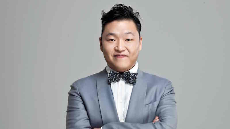 Psy Know Your Meme