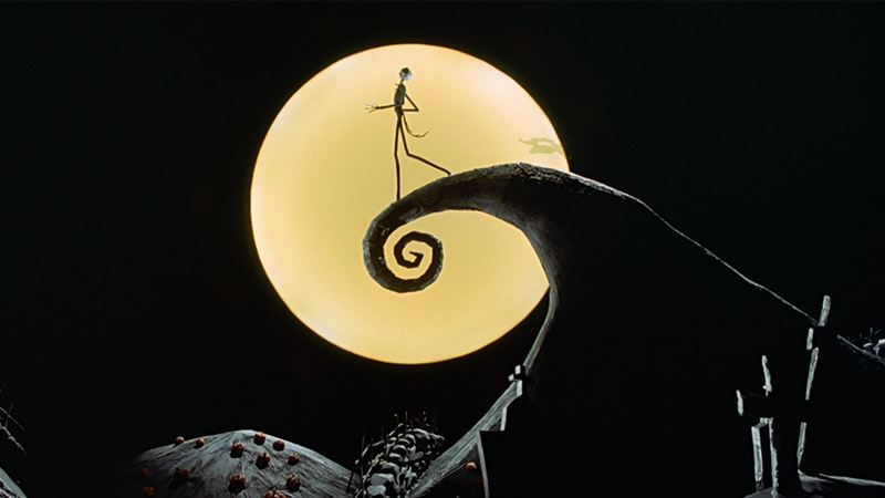 Funny Nightmare Before Christmas Memes.The Nightmare Before Christmas Know Your Meme