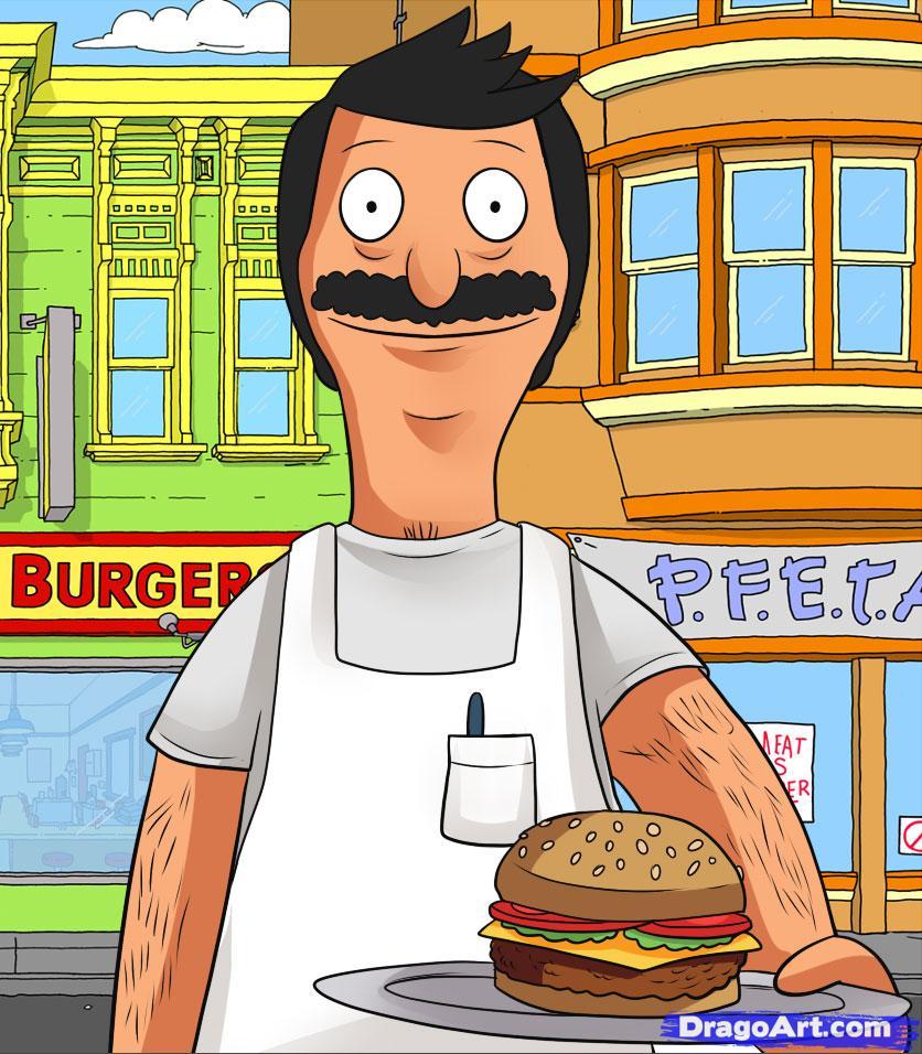 Bobs Burger Staffel 1