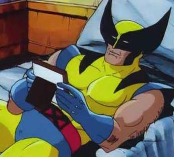 Wolverine Crush Know Your Meme