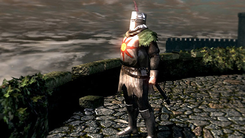 Solaire of Astora | Know Your Meme