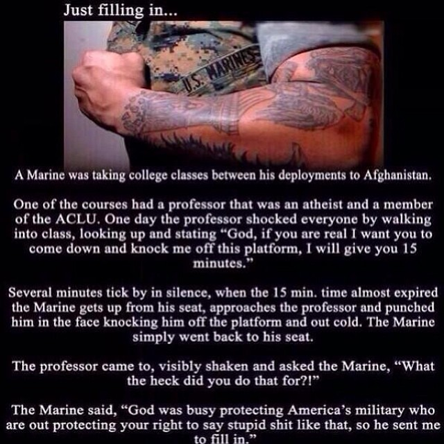 marine todd know your meme